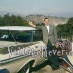San Simeon 1959