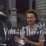 A new car, in 1944
