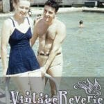 1940s Swimming Pictures