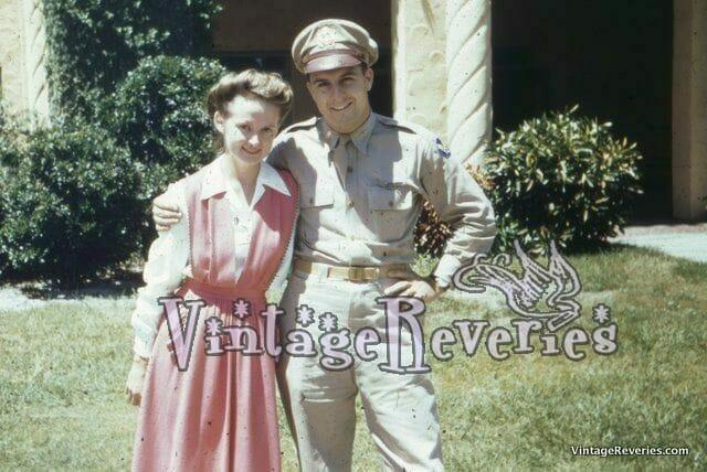 World War 2 Soldier Picture