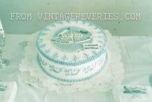 El Monte California Cake Incorporated 1912
