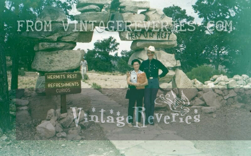1960s Hermits Rest Photos, Native American Indian dance, and random