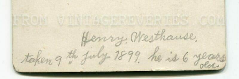 July 1899 photo St. Louis