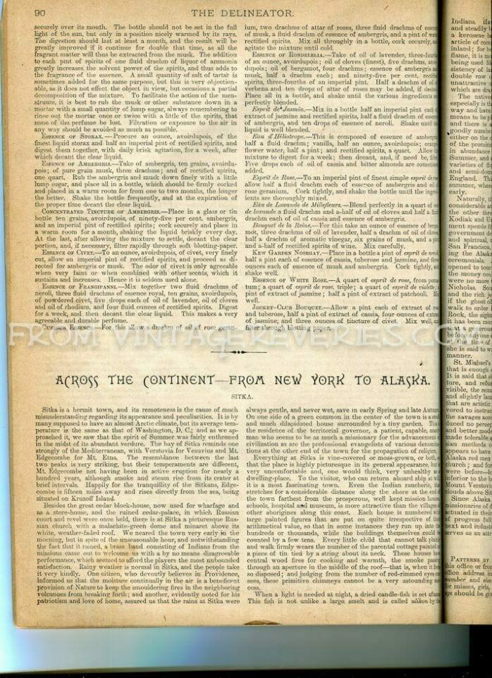 1892 delineator