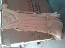 dress restoration