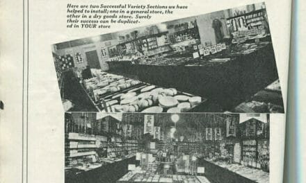 1920s General Store Wholesaler Advertisement- Butler Brothers