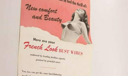 French Look Bust Wires Instructions