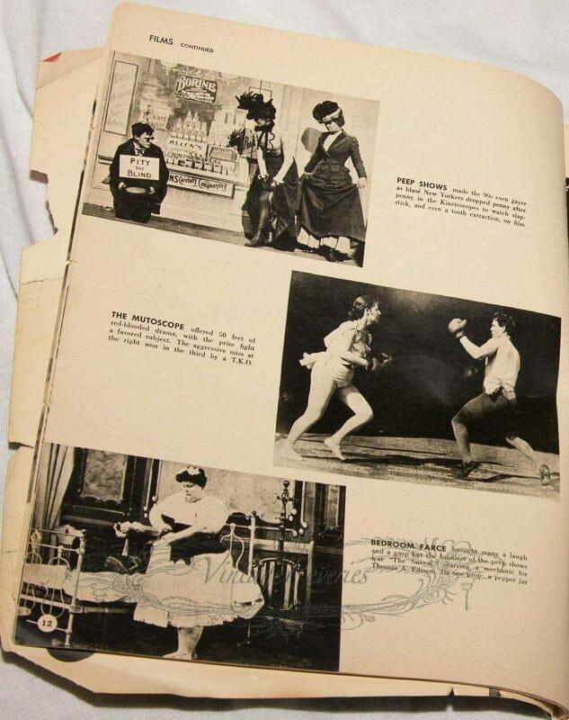 1890s sexy women humor