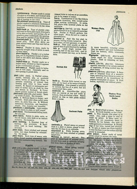 Nets thru Robe de Style, and information about Rayon