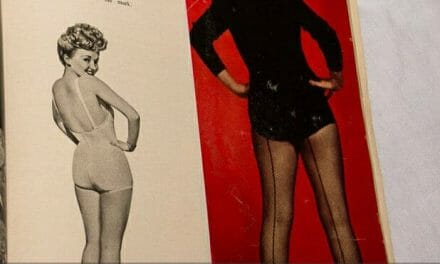 Pinup Gals of World War I and World War II: Mary Pickford and Betty Grable