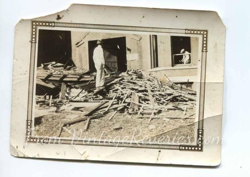 historic tornado st louis mo
