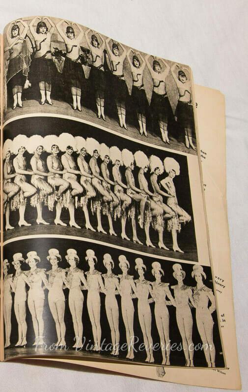 precision dancing history