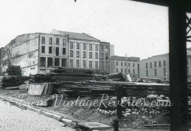 1920s building construction
