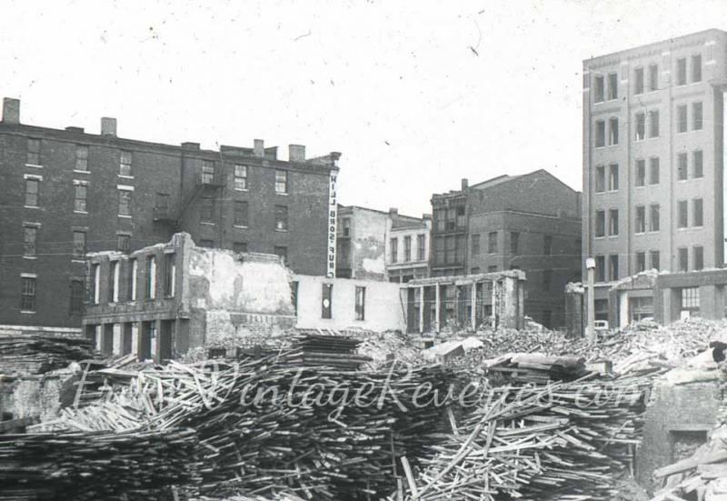 construction photo 1920s