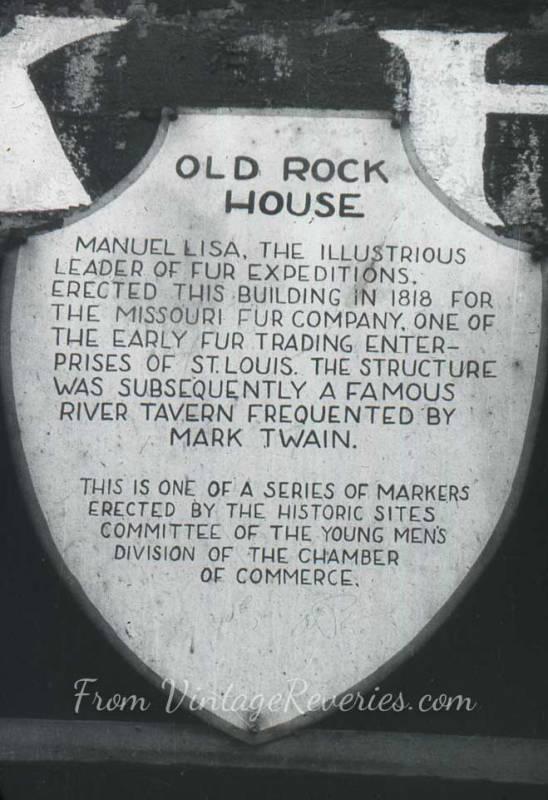old rockhouse st louis