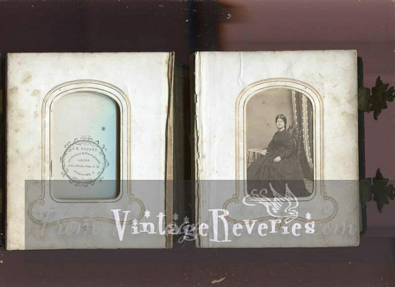 ambrotype used in civil war