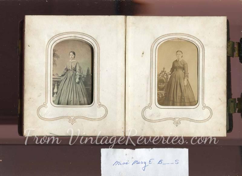 civil war women photos