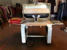 vintage ironrite ironing machine for sale