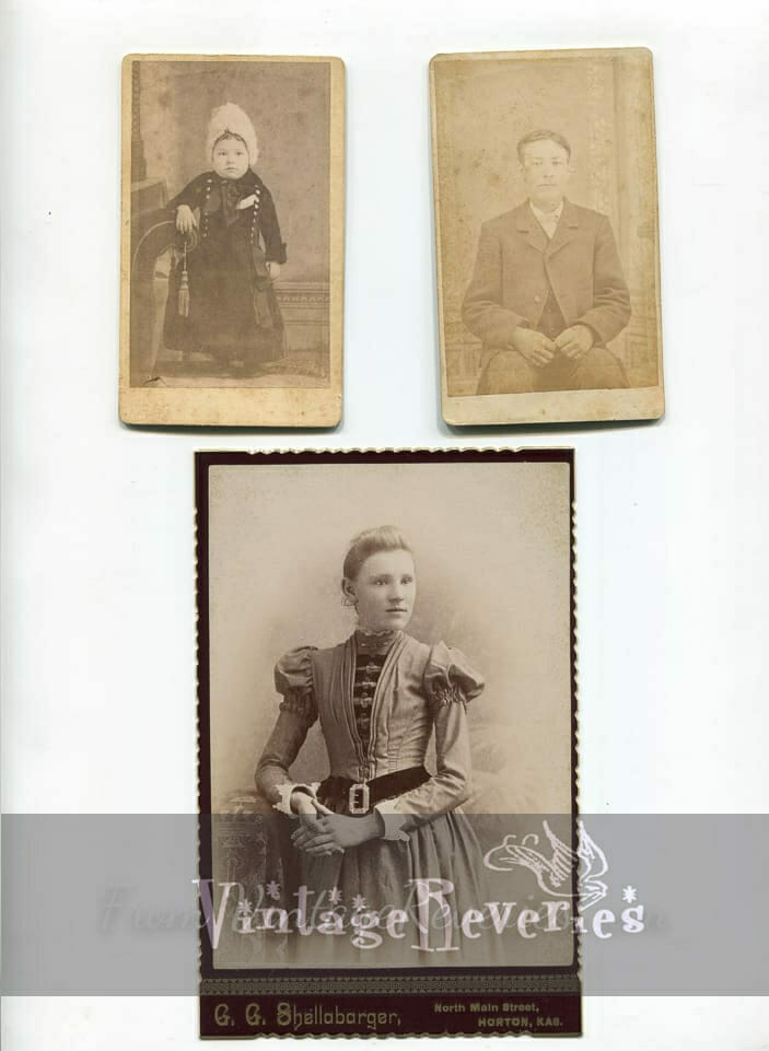 1800s young adult photos