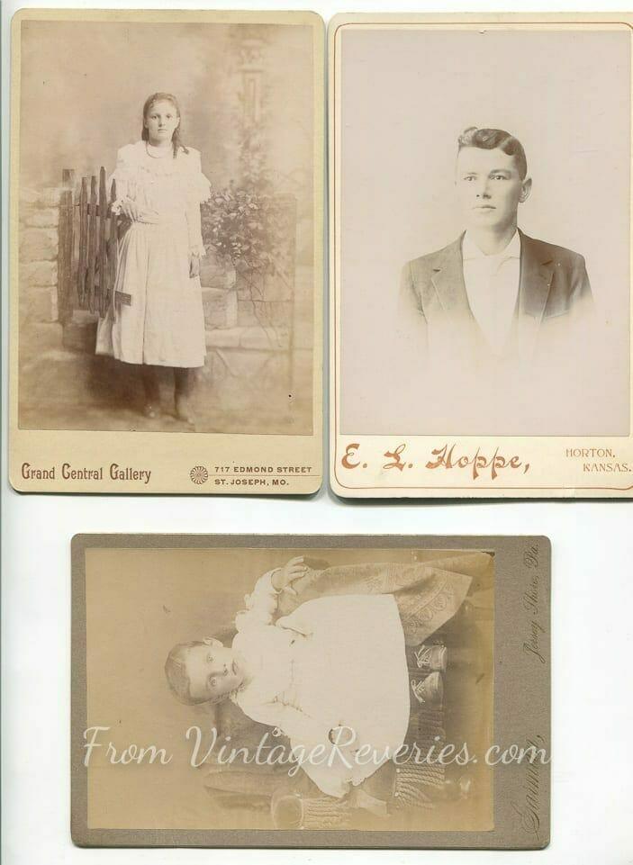 victorian childrens fashions