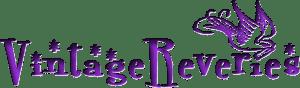 VintageReveries - Vintage Fashion and Ephemera Blog
