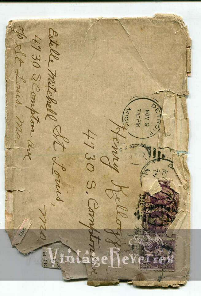1800s stamps