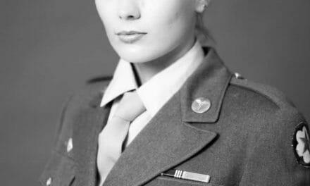 WWII WAC Uniform