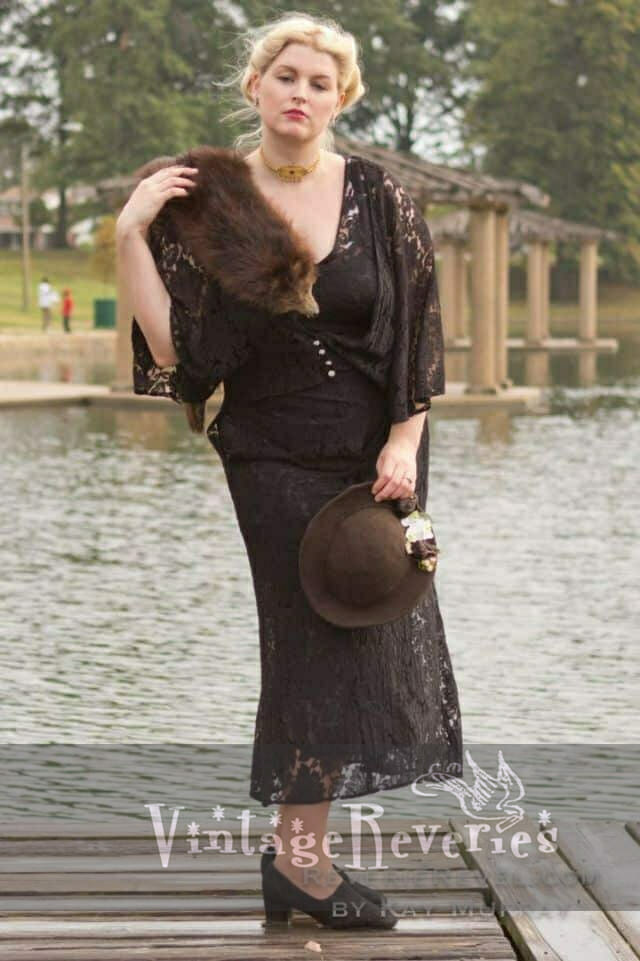 1800s inspired outdoor photography
