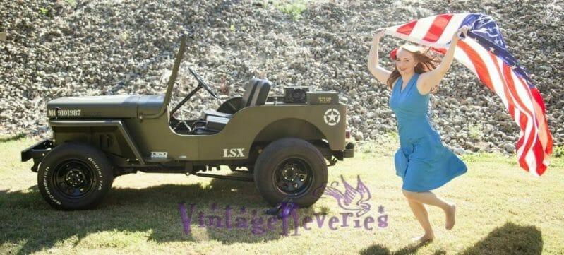 jeep model st louis