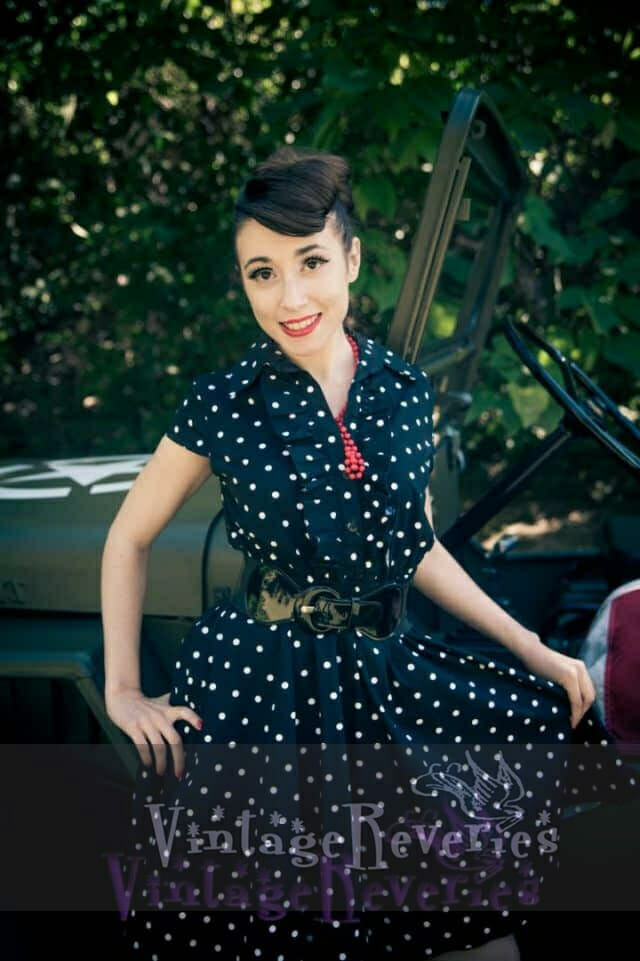 midwest pinup modeling