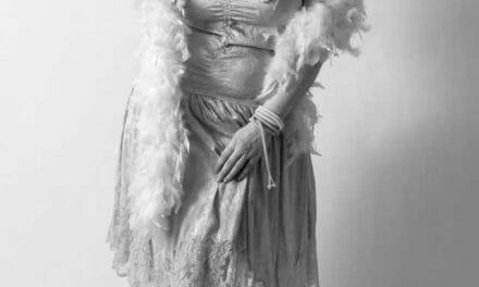 1920s Plus Sized Flapper Dress