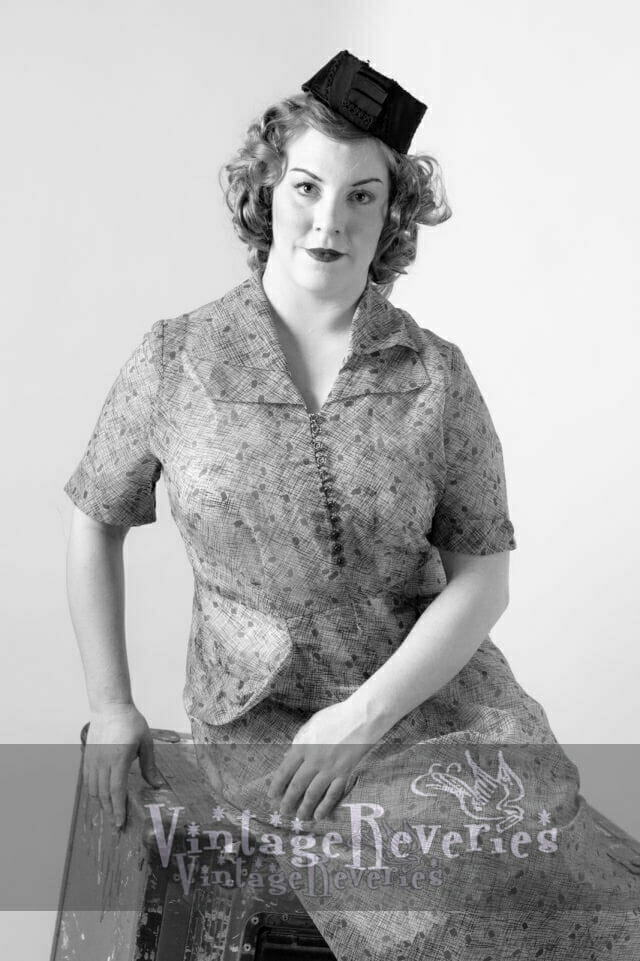 midwest pinup model