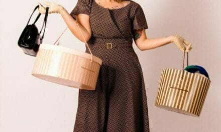 What to do when you're disappointed with your vintage purchase