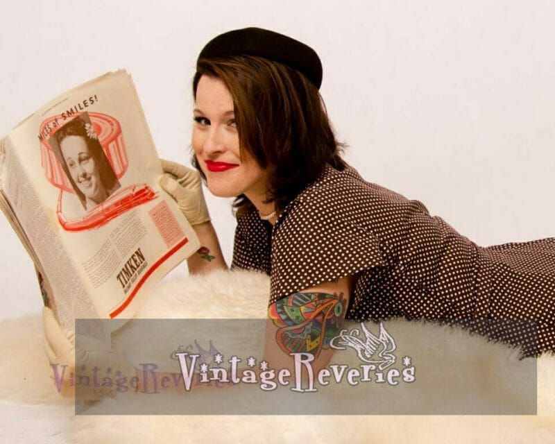 the best pinup photographer st louis