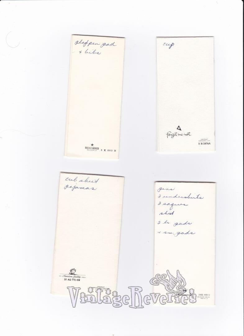 scanned card backs
