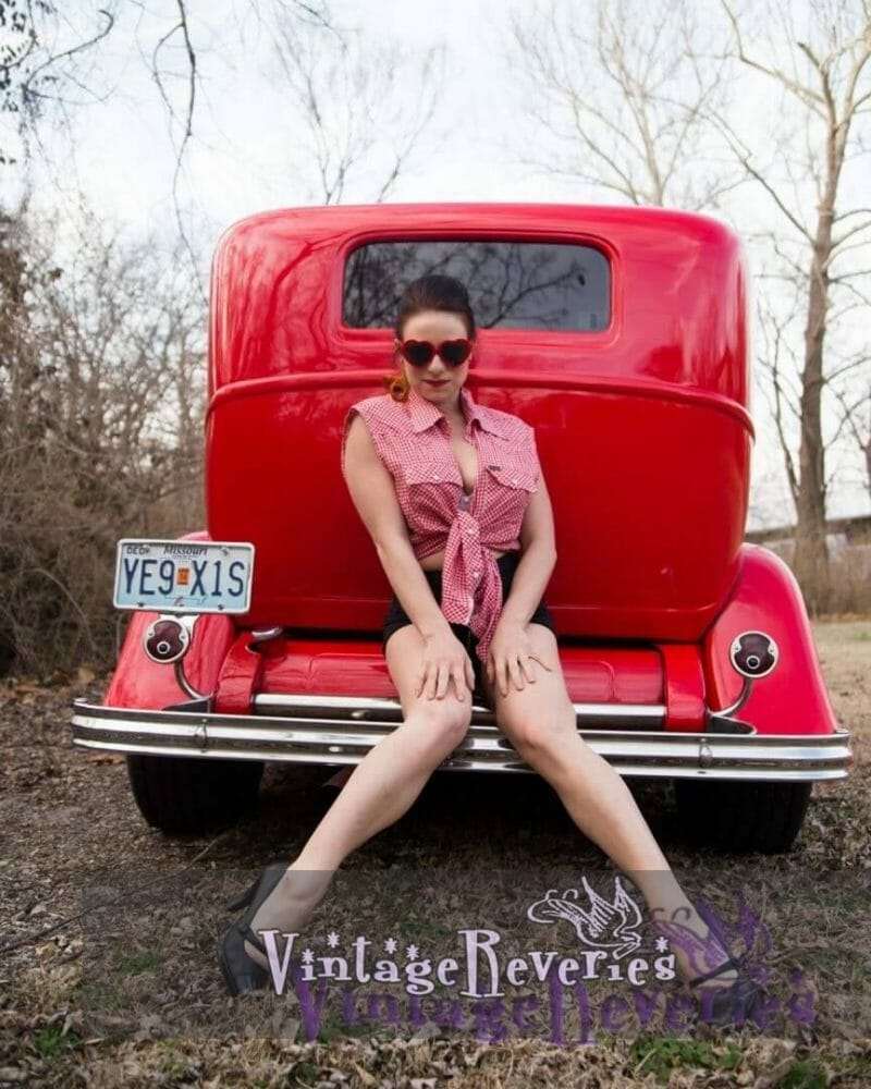 midwest pinup