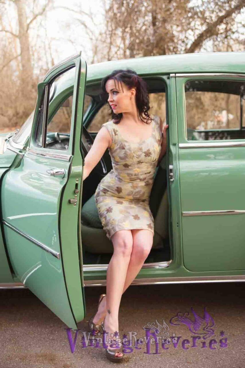 St. Louis model Rebekah Leigh