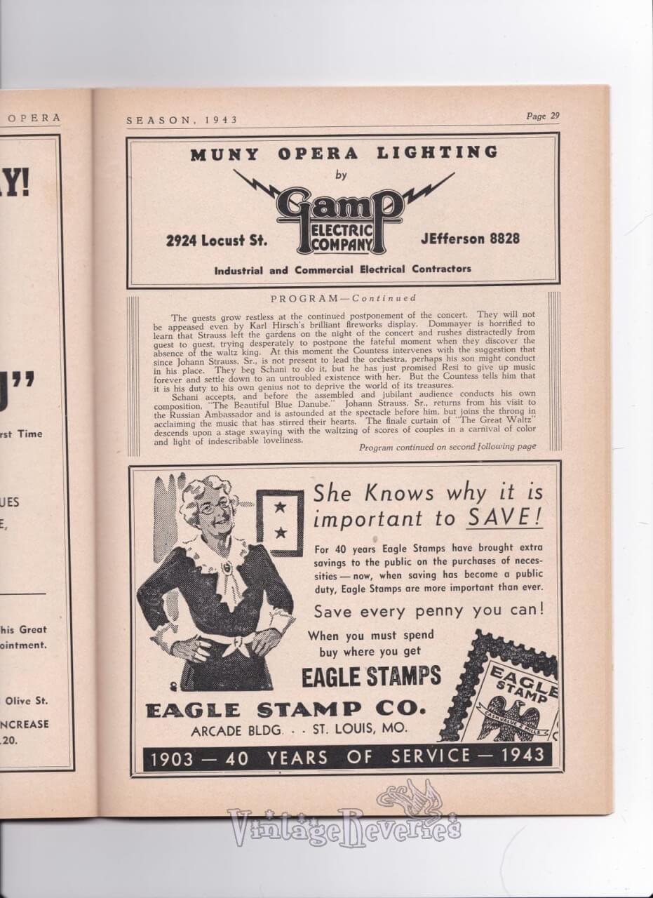 1940s ads