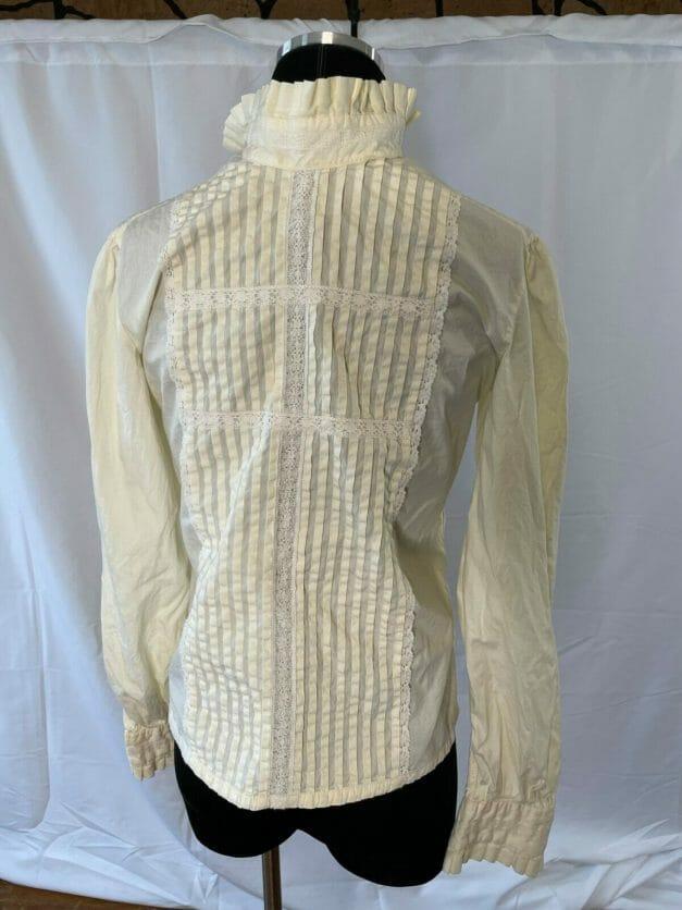 Vintage Nantucket USA blouse