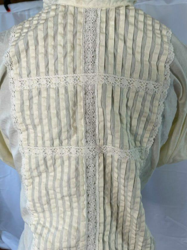 Nantucket USA blouse