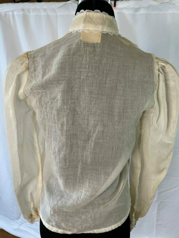 Vintage Gunne Sax shirt