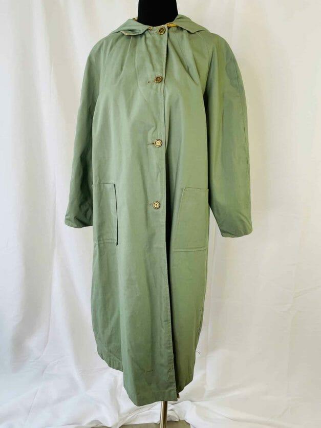 1960s Spring coat