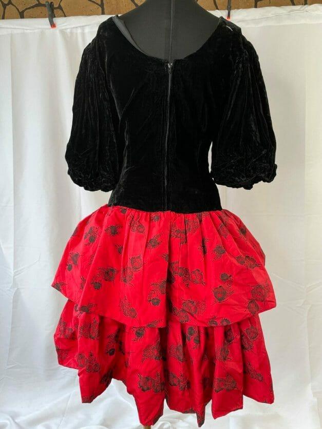 Best 80s dress