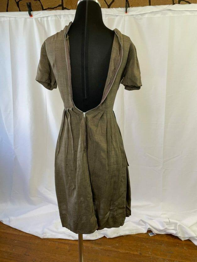XXS vintage early 60s dress for sale