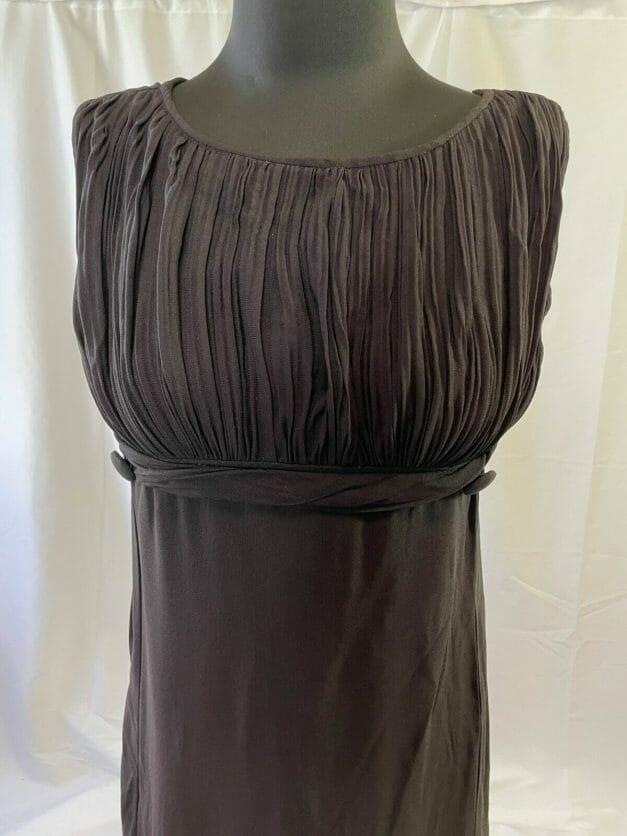 1960s little black dress