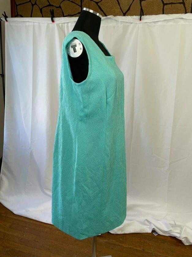 60s dress xl