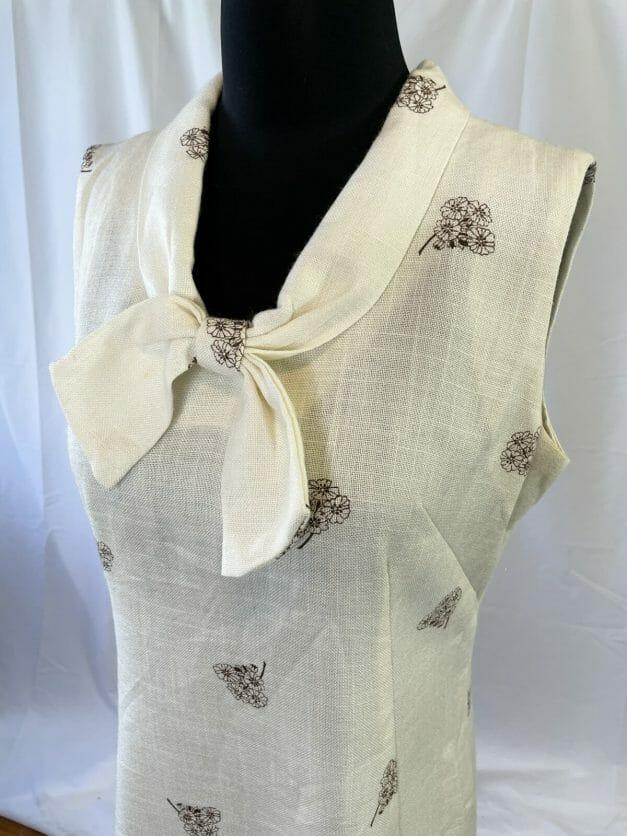 linen dress for sale
