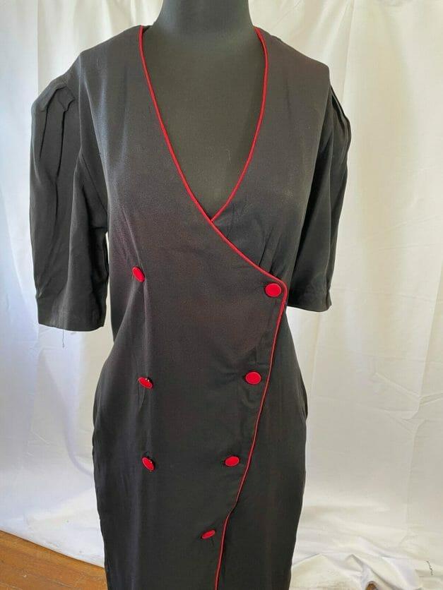 vintage pinup dress for sale