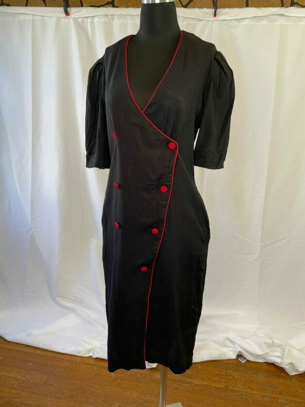 vintage pinup style dress for sale