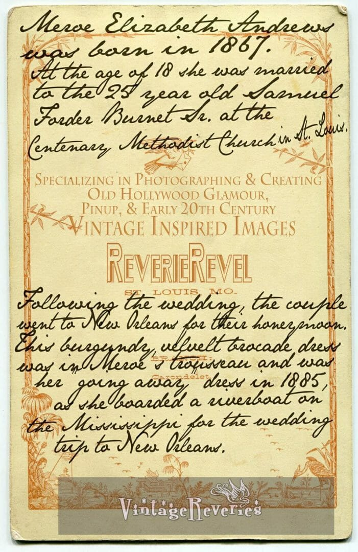 photoshop cabinet card 1800s